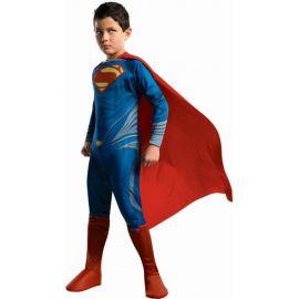 Disfraz superman man of steel classic