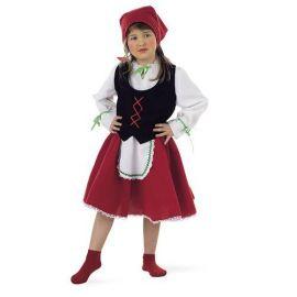 disfraz pastora deluxe infantil