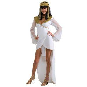 Disfraz cleopatra reina