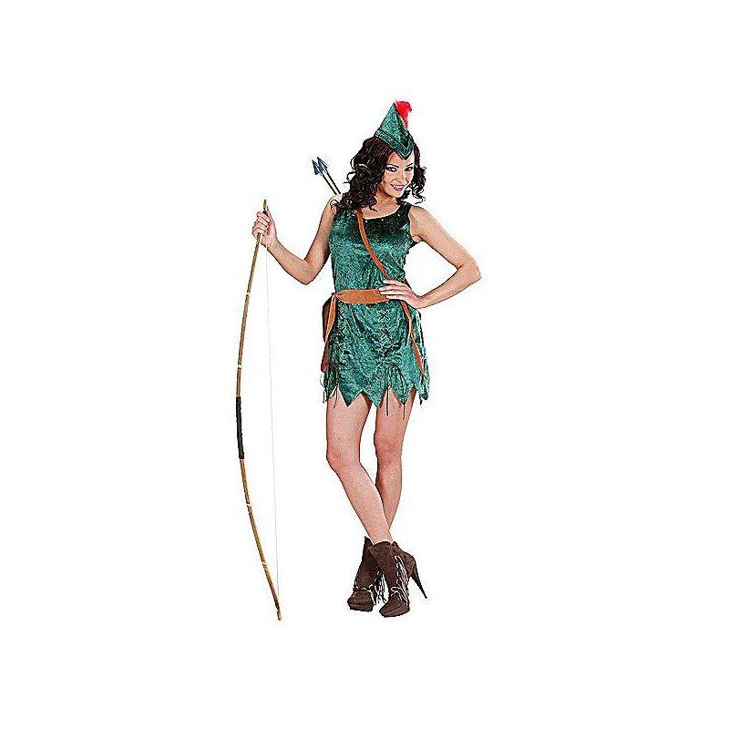 496929c2980 Disfraz Robin Hood chica - Barullo.com