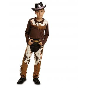 Disfraz vaquero de 3 a 9 a?os