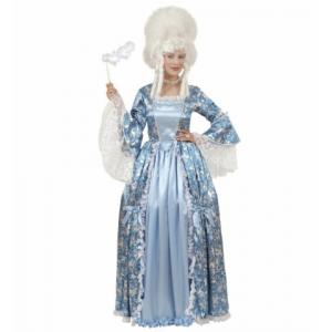 Disfraz dama rusa epoca deluxe