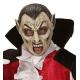 Mascara vampiro boca abierta adulto