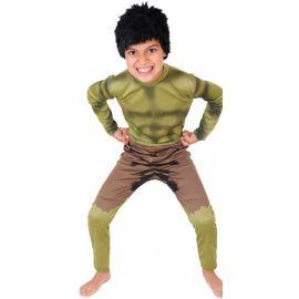 Disfraz hulk classic