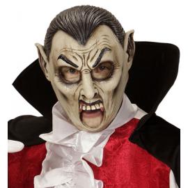 Mascara vampiro boca abierta infantil