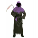 Disfraz muerte morada inf
