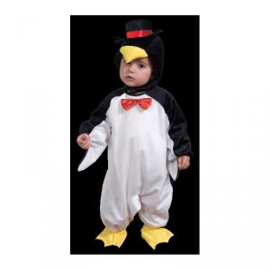 Disfraz bebe pinguino 12 meses