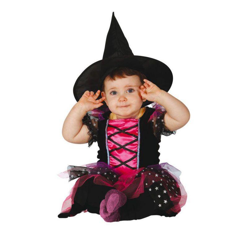 disfraz halloween 12 meses