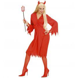 Disfraz diablesa sencillo adt
