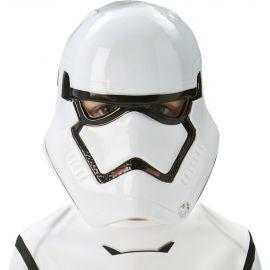 Mascara stormtrooper infantil