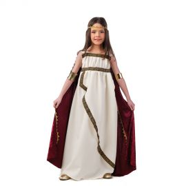 Disfraz troyana infantil