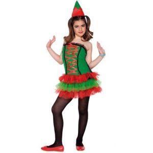disfraz elfa nia - Disfraz De Elfa