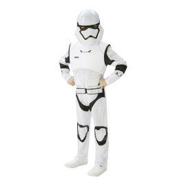 Disfraz stormtrooper deluxe star wars ep