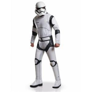 Disfraz stormtrooper deluxe adulto