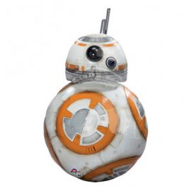 Globo helio bb8 star wars
