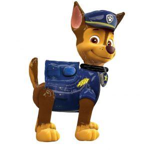 Globo helio gigante patrulla canina