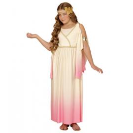 Disfraz griega infantil