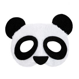 Careta oso panda peuche