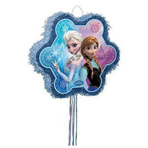 Piñata volumen Frozen