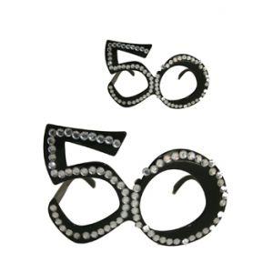 Gafas 50 cumpleaños