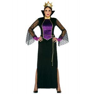 Disfraz reina del espejo