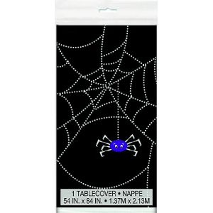 Mantel arañas divertidas