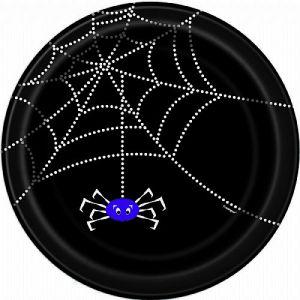 Pltos arañas divertidas