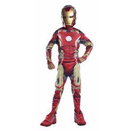 Disfraz iron man av2