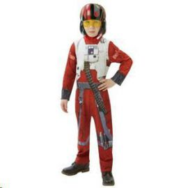 Disfraz hero battler classic star wars e