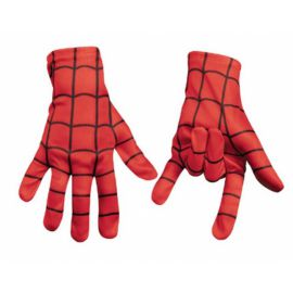 Guantes spiderman
