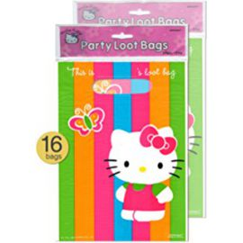 Bolsas hello kitty