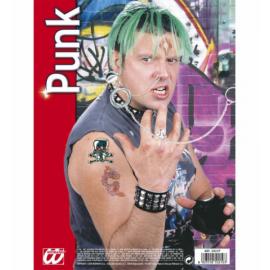 Set punky