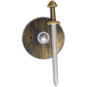 Set espada y escudo infantil