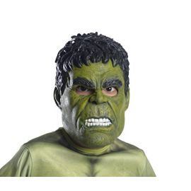 Mascara Hulk latex
