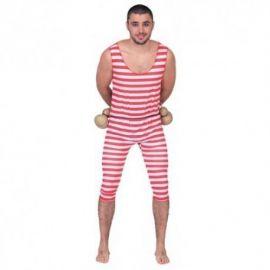 Disfraz bañista XL