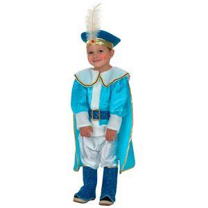 Disfraz principe azul inf