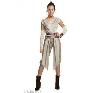 Disfraz Rey Star Wars adulto