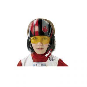 Mascara piloto Star Wars