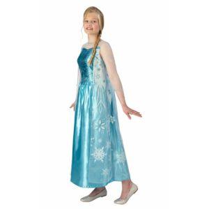 Disfraz Elsa Frozen adolescente
