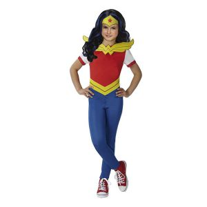 Disfraz Wonder Woman infantil