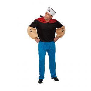 Disfraz marinero espinacas