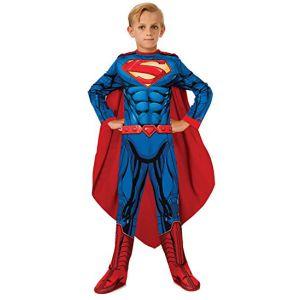 Disfraz Superman classic infantil