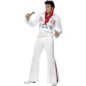 Disfraz Elvis deluxe