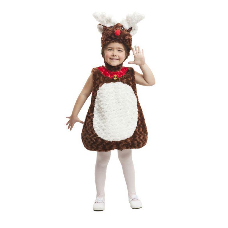 Disfraces de navidad para ni os y ni as - Disfraces infantiles navidad ...