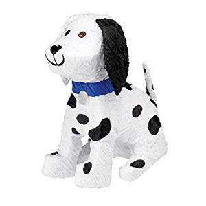 Piñata perro dálmata