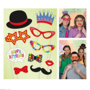 Kit photocall cumpleaños
