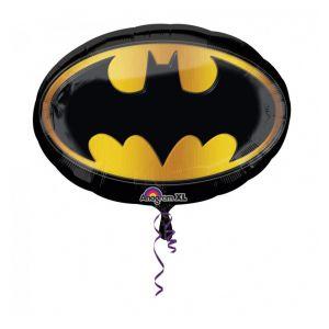 Globo helio Batman logo