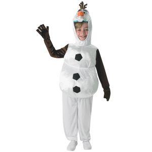 Disfraz Olaf infantil Frozen