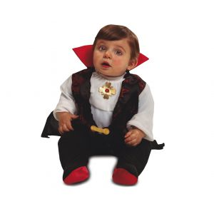 Disfraz bebe dracula de 7 a 12 meses