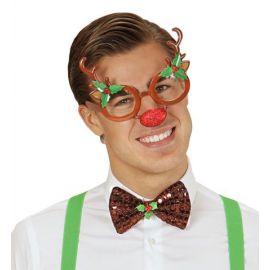 Gafas reno nariz
